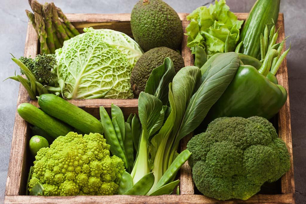 Dieta difese immunitarie