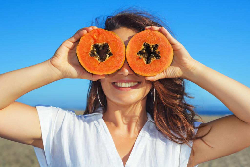 socialite papaya
