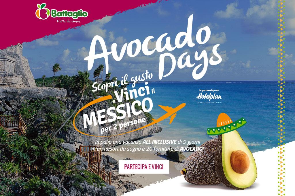 AvocadoDays