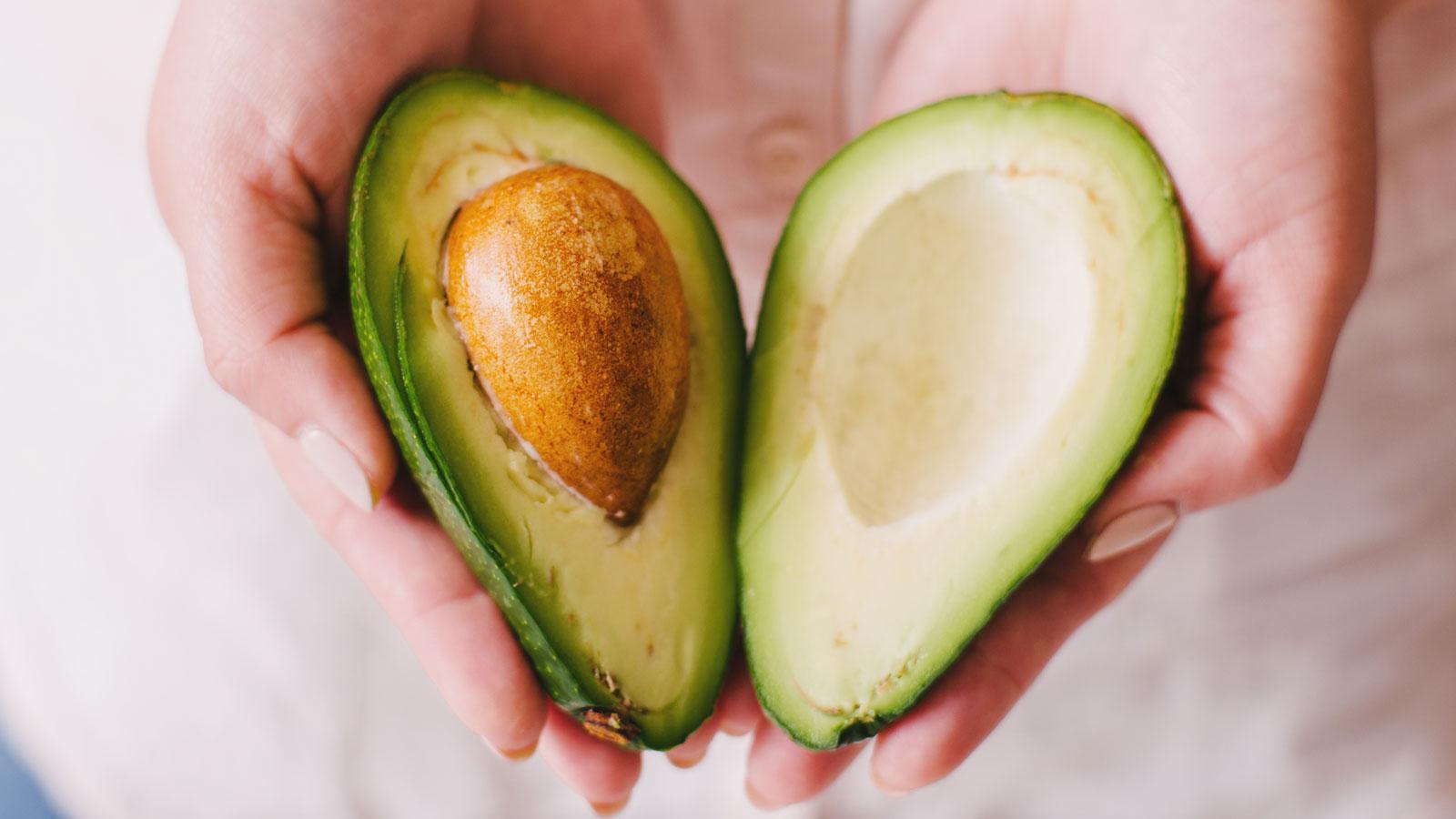 Frutta - Avocado