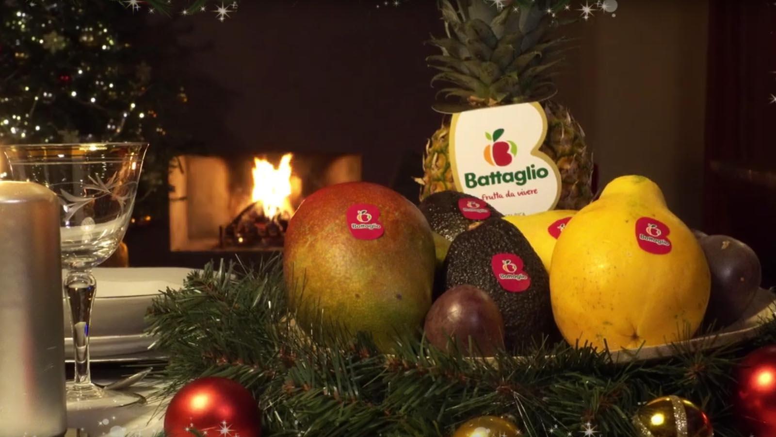 Fruitfulxmas - Battaglio Spa