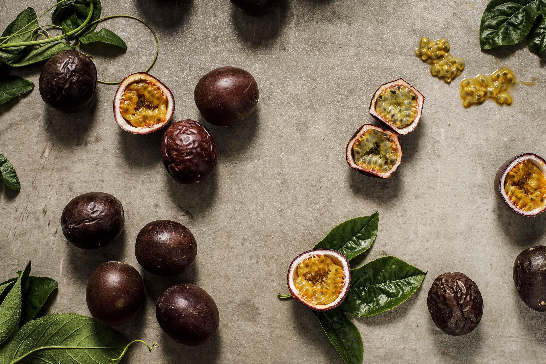 Foto Frutta della passione