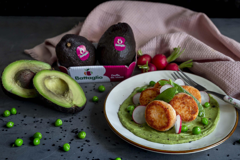avocado-battaglio-polpette-di-pesce-dip-wasabi