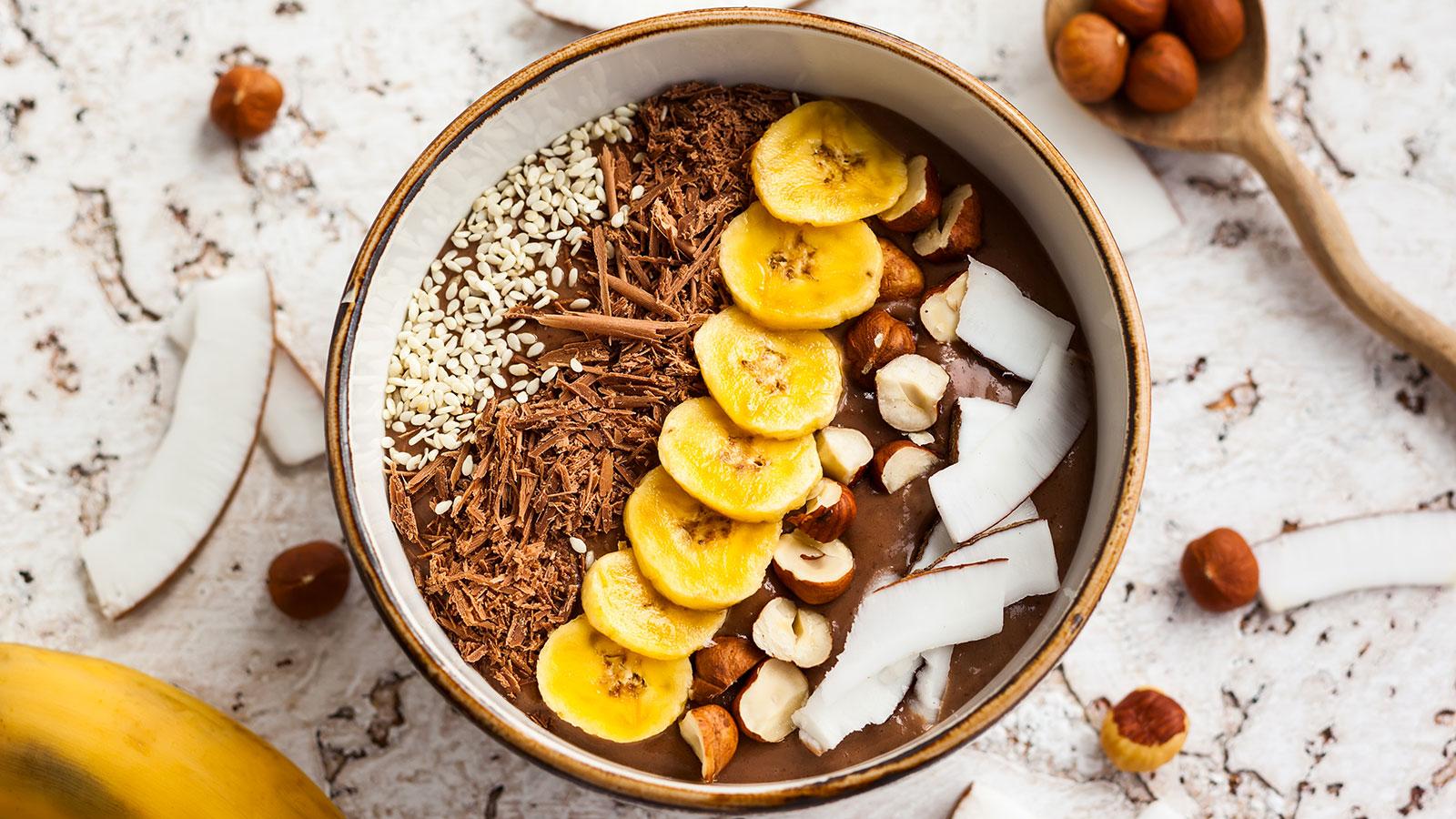 colazione-banane