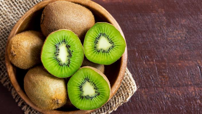Kiwi - wellness