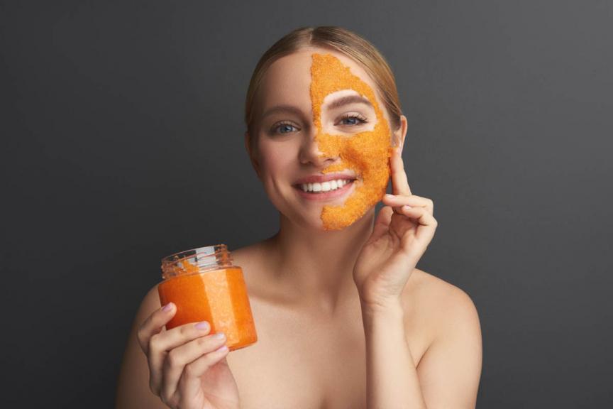 arancia viso